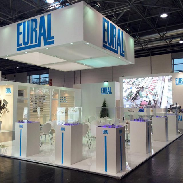 What do you think about the Eural Gnutti stand athellip