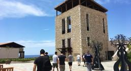 Torretta Westin Resort Costa Navarino in Grecia