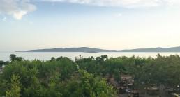 Vista da ZEO Resort in Grecia
