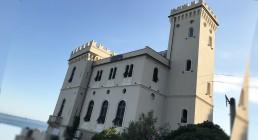 Hotel Castello Miramare Genova