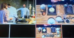 Show cooking Carlo Cracco Astino nel Gusto - Monastero di Astino