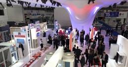 Stand Mitsubishi Electric a MCE Mostra Convegno ExpoComfort 2018_Fiera Milano