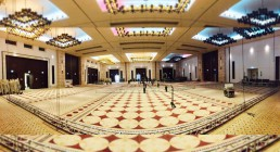 Great Hall Westin Resort Costa Navarino