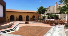 Westin Resort Costa Navarino in Grecia