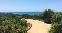 Spiaggia Costa Navarino in Grecia