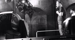 Francesco Facchinetti sul palco di Iren Energy Dinner a Parma